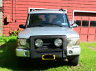 2004 Land Rover Discovery  Land Rover Discovery