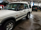2003 Land Rover Discovery  2003 Land Rover Discovery II Mint! 78k Miles. 1 Owner. Well Maintained