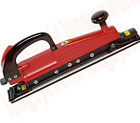 AUTO BODY Air Power Twin Piston Straight In Line File Sander Tool 2-3/4 x 17-1/2