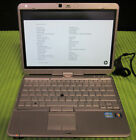 HP Elitebook 2760p core i3-2350M 2.30GHz 4GB 320GB HDD