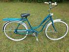 Vintage Roadmaster Skyrider Deluxe Tanker Bicycle Single Speed