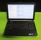 Dell Latitude E5520 i5 2520M 2.5GHz 4GB RAM 320GB HDD