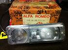 Alfa Romeo Berlina-Giulia turn signal assembly front left NOS