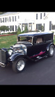 1932 Ford 2 dr sedan  pro street / street rod / hot rod