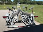 Sailboat Trailer -  2016 Cal 20 - up to 24` -  ~SPECIAL FLOAT ON/OFF PACKAGE~