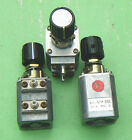 1pc STP 053 10dB DC-3GHz SMB Handle attenuator