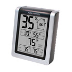 Humidity Temperature Detector Indoor Home House Monitor Gauge Thermometer NEW