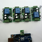 433M Arduino RF Kit UART RS232 Remote Control PC USB Wireless Relay Controller
