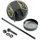 Garrett 4.5'' ACE Sniper Search Coil w/ Coil Cover,Lower Rod & Mounting Hardware