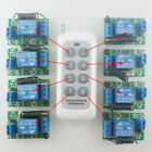 DC5V 433MHz RF Wireless Remote On/off Switch + Delay Time Timer Controller Link