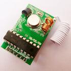 SC2262 PT2262 PT2264 433MHZ ASK  OOK Encoders RF Wireless Transmitter Modules