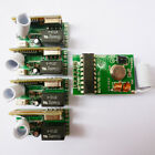 Arduino MCU 4 Channel Wireless Control 4 PCS DC5 Relay Receiver Controller