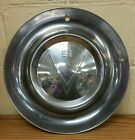 """1953 Buick V8 15"""" Wheel Cover Hubcap Roadmaster & Special"""