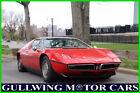 1973 Maserati Bora 4.9  1973 Used Coupe