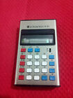 VINTGE CALCULATOR  ENTERPAEX R - 90  MADE INTAIWAN NOT WORKING !