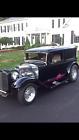 1932 Ford 2 dr sedan  pro street / street rod / hot rod
