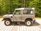 1991 Land Rover Defender  1991 Land Rover Defender