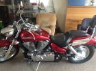 2004 Honda Other  Honda 1300 Motorcycle 2004/ Red