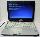 Fujitsu LifeBook T730 12.1in. Notebook (Intel Core i3 2.53GHz 4GB)  BROKEN AS IS
