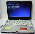 Fujitsu LifeBook T730 12.1in. Notebook (Intel Core i3 2.53GHz 2GB) - BROKEN