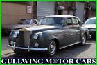 1962 Rolls-Royce Silver Cloud II LHD 1962 LHD Used Automatic
