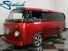 1979 Volkswagen Bus/Vanagon  VERY COOL CUSTOM VW BUS! 1774CI ENGINE, AIR RIDE, TV W/ PS3! READY 4 SHOW/CRUISE