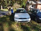 1997 Subaru Legacy  1997 subaru legacy wagon L