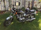 Suzuki GS  uzuki GS750  GS 750 Complete refurbish MUST SEE!!