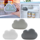 Hot Cloud Suction Cup Deodorant Box Activated Bamboo Charcoal Remover Fridge WJ8