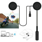 Wireless Bluetooth Motorcycle Helmet Handsfree CSR Motorcycle Headset Music Call