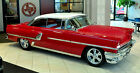 1955 Mercury montclair  1955 Mercury Montclair, Belair