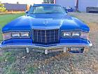1977 Mercury Cougar  1977 Mercury Cougar XR7, One owner, excellent shape, All original. 25,000 miles