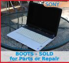 "Sony VAIO VGN-FS630 15.4"" Laptop (Intel Pentium M Processor 740, Keyboard, LCD"