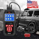 Uten Universal OBD2 EOBD Car Fault Code Reader OBD Auto Diagnostic Scanner Tool