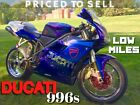 2000 Ducati Superbike  $500 off CYBER MON ONLY Ducati + FREE SHIP