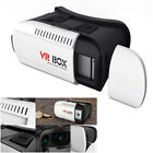 New VR BOX Virtual Reality 3D Glasses Phone+Wireless Controller GVR