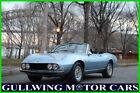 1972 Fiat Dino  1972 Used