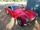 1966 Austin Sprite  1966 Austin-Healey Sprite Convertible. All reasonable offers will be considered!