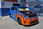 2011 Scion xB Release Series 8.0 2011 Scion xB 8.0 Release series   Custom-tricked out
