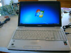 Toshiba L505D-s5965 Win 7 120gb 1gb 2.1ghz Athlon Dual Core (Works with issue)