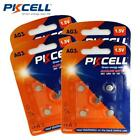 20pc x Watch Battery Button Cell LR41 AG3 384 392 192 L736 LR736