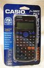 NEW-CASIO SCIENTIFIC CALCULATOR Engineering Algebra Statistic Geometry Trigonom