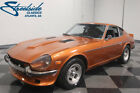 1977 Datsun Z-Series  AME OWNER SINCE '79, WELL-MAINTAINED, ONE RESPRAY, REBUILT 2.8L I6, 5-SPEED, AC
