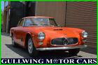 Maserati 3500Gti  1963 Used Manual