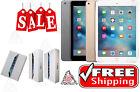 Apple Gold | iPad 2,3,4 | Air | Mini 16GB-32GB-64GB-128GB Wi-Fi + Cellular