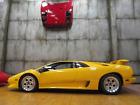 1991 Lamborghini Diablo coupe 1991 Lamborghini DIABLO ONLY 7K MI FRESH SERVICE SUPERFLY YELLOW TRADES/OFFERS