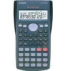 Casio FX-350MS Scientific Calculator 240 Functions Statistics 2-Line Display NEW