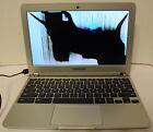 Samsung Chromebook 11.6in. (Samsung Exynos 5 Dual, 1.7GHz, 2GB) Notebook BROKEN