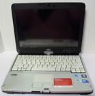 Fujitsu LifeBook T730 12.1in. Notebook (Intel Core i3) - BROKEN AS IS