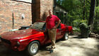 1967 Ford Mustang Fastback 1967 Mustang Fastback